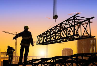 Услуги строительным организациям